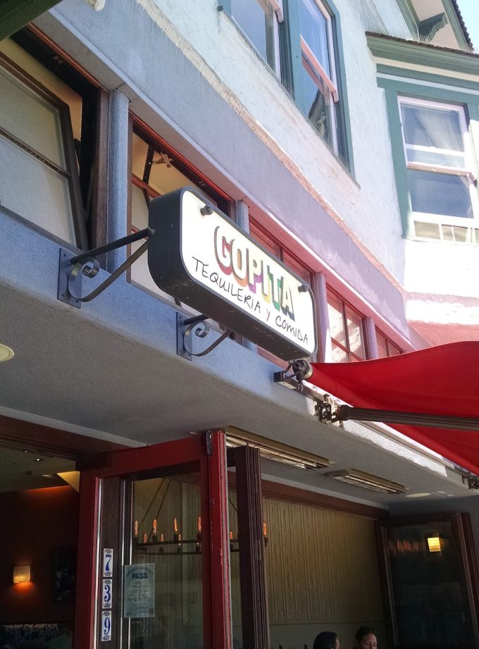 Gluten-Free in San Francisco - highlights of the amazing cafes and restaurants in and around San Francisco, CA. | fedandfulfilled.com