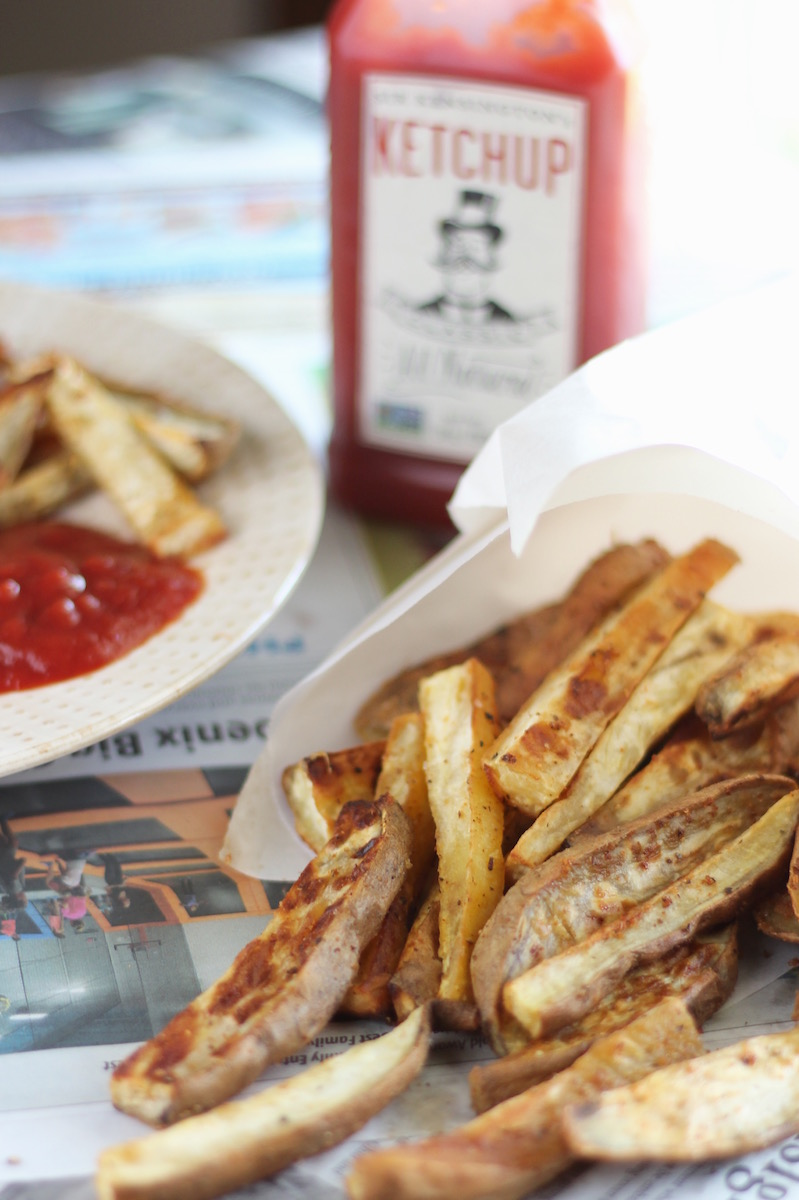 White Sweet Potato Oven Fries Fed And Fulfilled,Elementary School Graduation Grad Gifts 2020