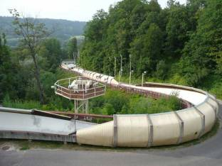 sigulda-bobsleigh