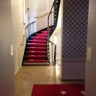 central paris hotel