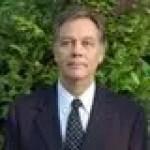 Dr. Jerry Parrish headshot
