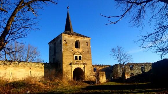 castelul kornis (1)