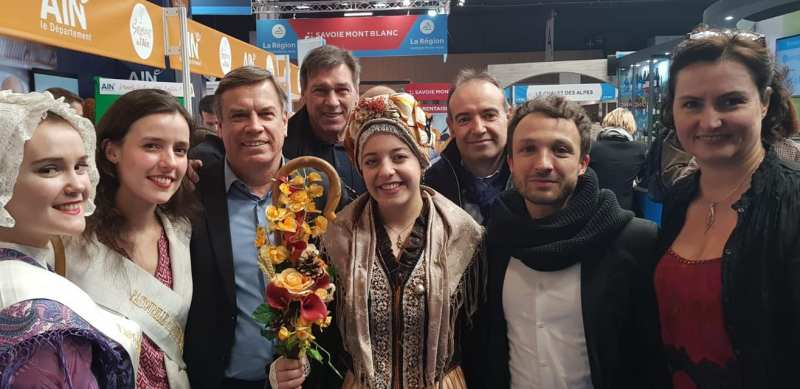 Soirée Marque Auvergne SIA 2020