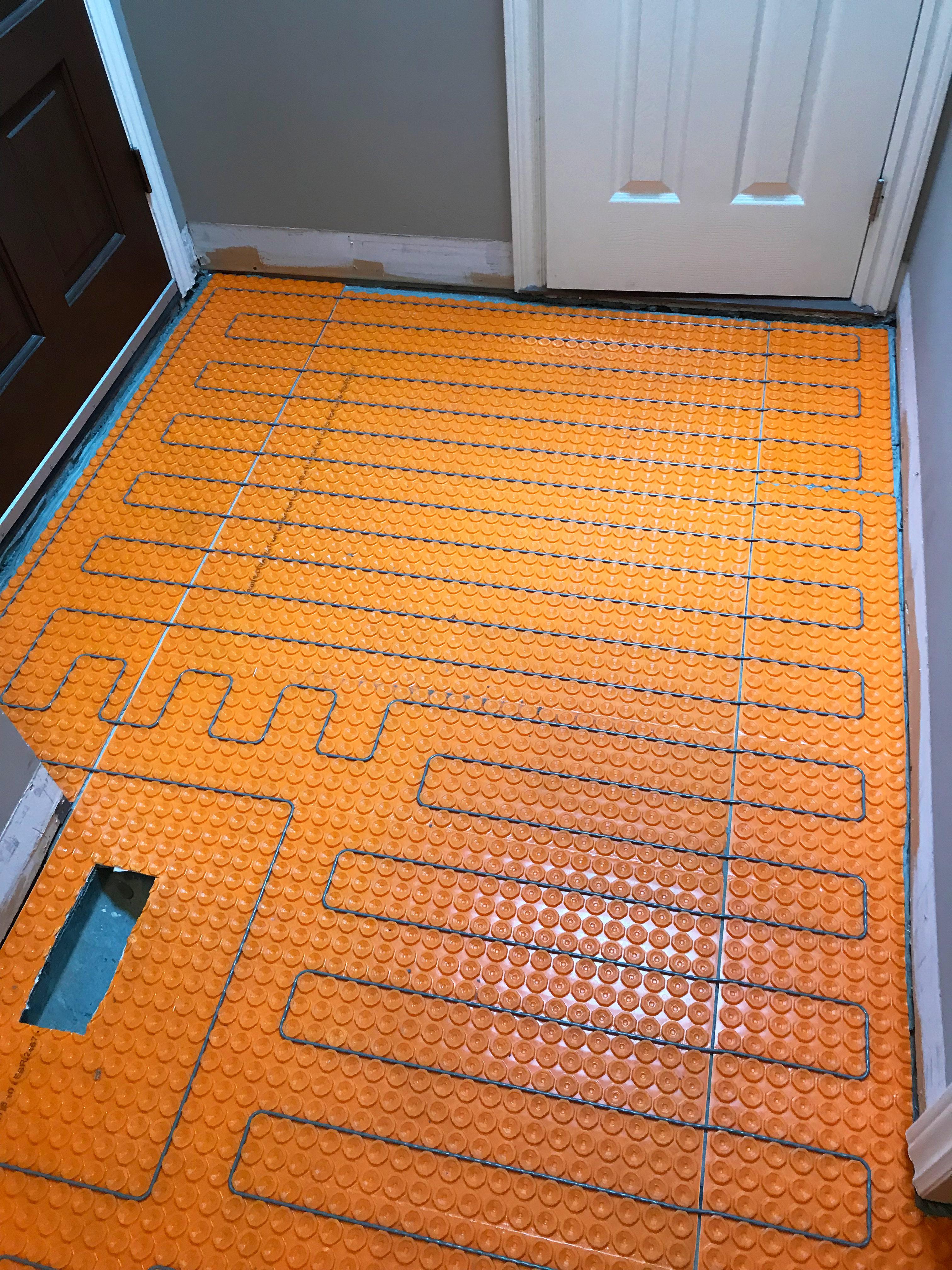 heating-floor
