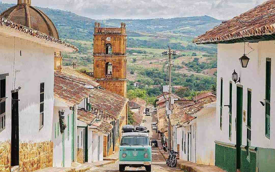 Colombia's heritage towns, Part 2: Barichara