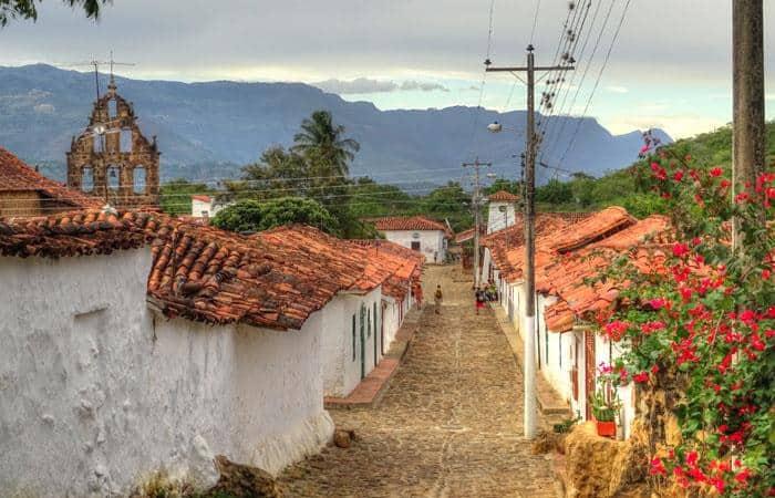 Colombia's Heritage Towns, Part 15: San Juan de Girón.