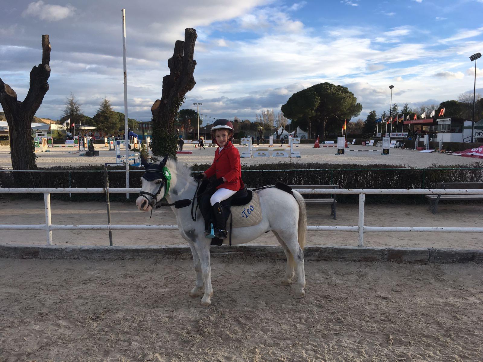 Los federados cántabros con opciones en las finales del Trofeo Infanta Elena