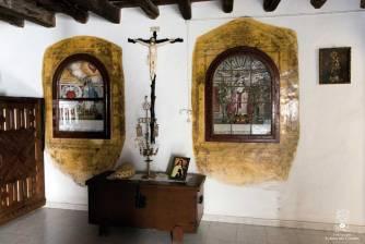 Fanales y Crucificado