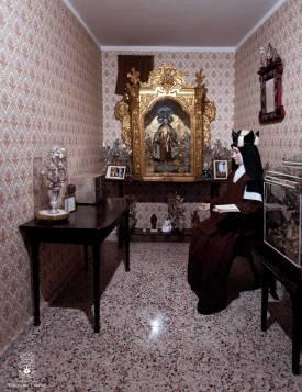 Santa Teresa escritora