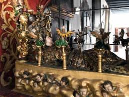 Dormición de la Virgen. Anónimo, 1759.