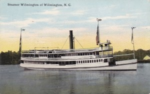 Steamer Wilmington