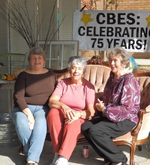 CBES @ 75 Years