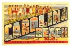 531 Postcard - Greetings