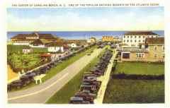 534 Postcard - Center