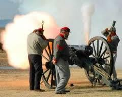 Fort Fisher Reenactments