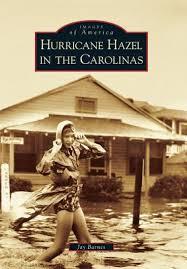 Hurricane Hazel