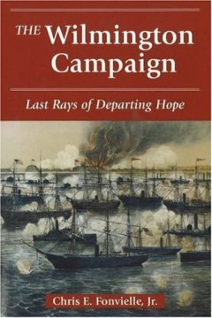 he Wilmington Campaign