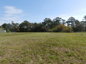 Town of Carolina Beach Property -- Proposed Ryder Lewis Park