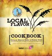 Local Flavor - Cookbook