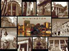 Wilmington - Collage