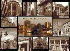 Wilmington - Collage