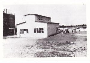 Ethyl-Dow Plant, Kure Beach