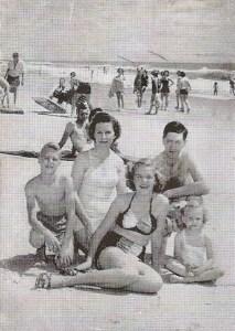 MikeBame&family1951