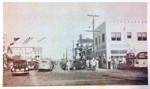 Hals Drug Store  1940