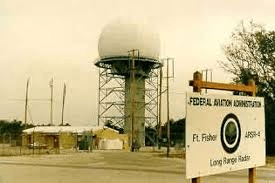 Fort Fisher Radar Station