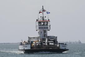 MV Southport