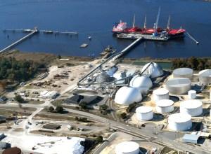 Carolina Marine Terminal