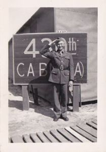 Fort Fisher- WWII