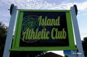 Island Athletic Club