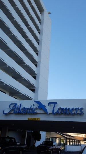 Atlantic Towers A