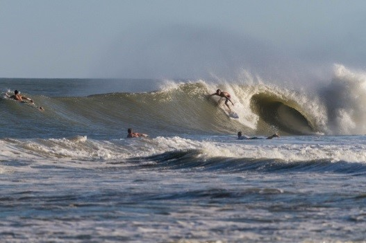 Carolina Beach Surfing Guide | Federal Point Historic