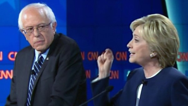 clinton-sanders-debate