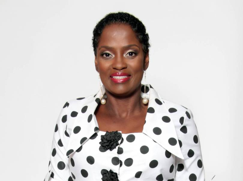 People Danielle Spencer 15621 - 'What's Happening!!' co-star Danielle Spencer is ailing