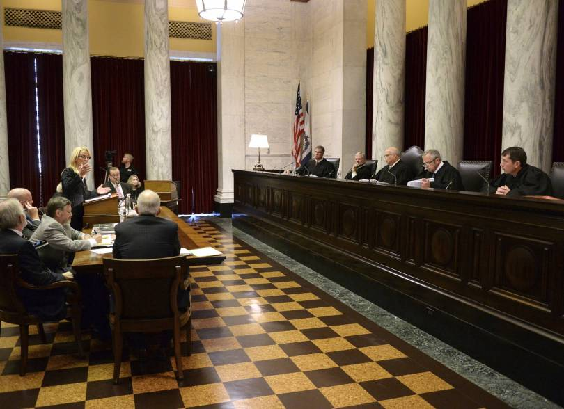 Supreme Court West Virginia 87512 - After impeachments, West Virginia voters to choose justices