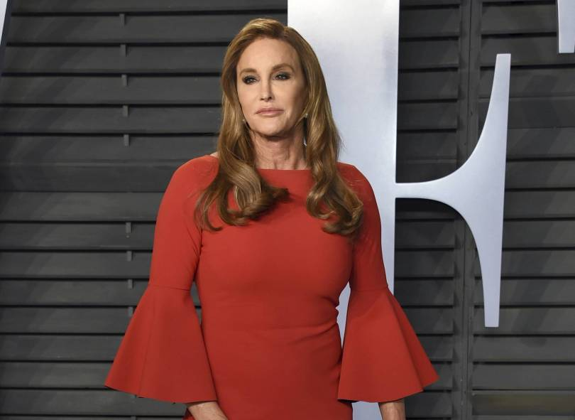 California Wildfires   Caitlyn Jenner 86485 - Celebrities flee fast-moving Southern California wildfire