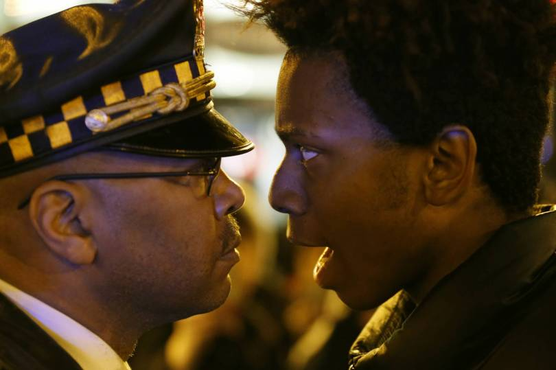 Chicago Police Troubles 73434 - Murder trial of Chicago cop puts troubled force in spotlight