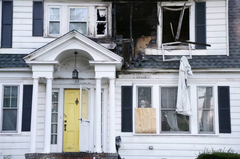 Gas Explosions 13551 - An old problem: Aging pipelines lead to deadly explosions