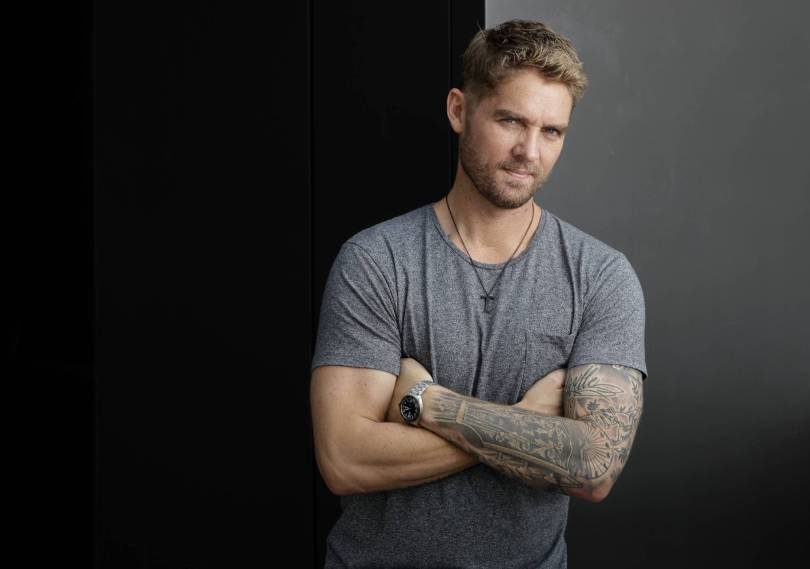 Music Brett Young 40647 - Vulnerability key to country singer Brett Young's breakout