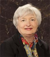 Janet Yellen - federalreserve.gov