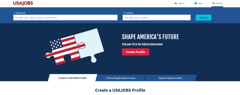 Usajobs Resume Builder Tips For Federal Resume Builder