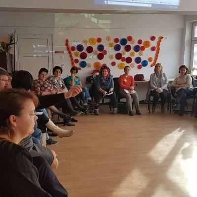 CURS PEDAGOG SOCIAL - Asociația Filantropia Oradea