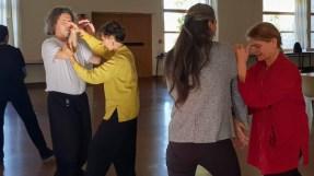 Rencontre 2018 des écoles CMC à Villefranche de Rouergue
