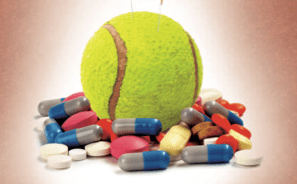 Doping in Tennis