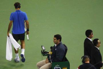 Roger Federer - ATP Masters 1000 Tournaments