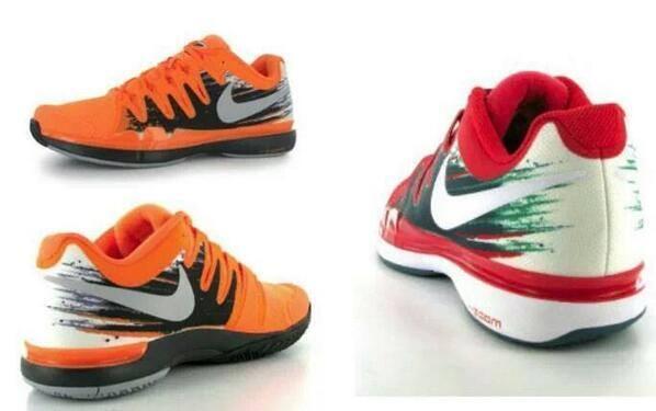 23a5a7b7650f4 Nike Zoom Vapor 9.5 Tour Archives • FedFan