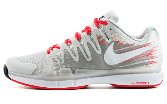 Roger Federer 2014 RG Nike ZV9.5T